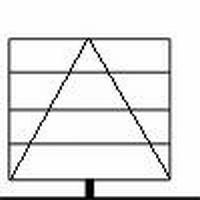 GROENE LEIBEUK (laagstam leiboom 5-etages)  omtrek 12-14cm