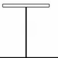 DAK-SIERPEER  omtrek 12-14cm